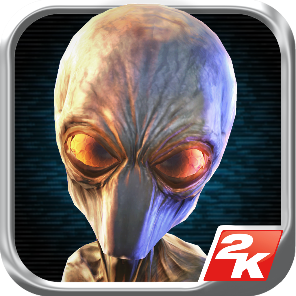XCOM®: Enemy Unknown iOS