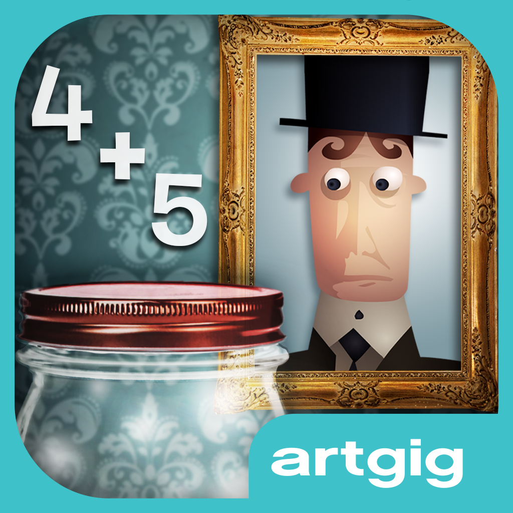 mzl.dyrqssbg Mystery Math Town by Artgig Apps   Review &  Giveaway